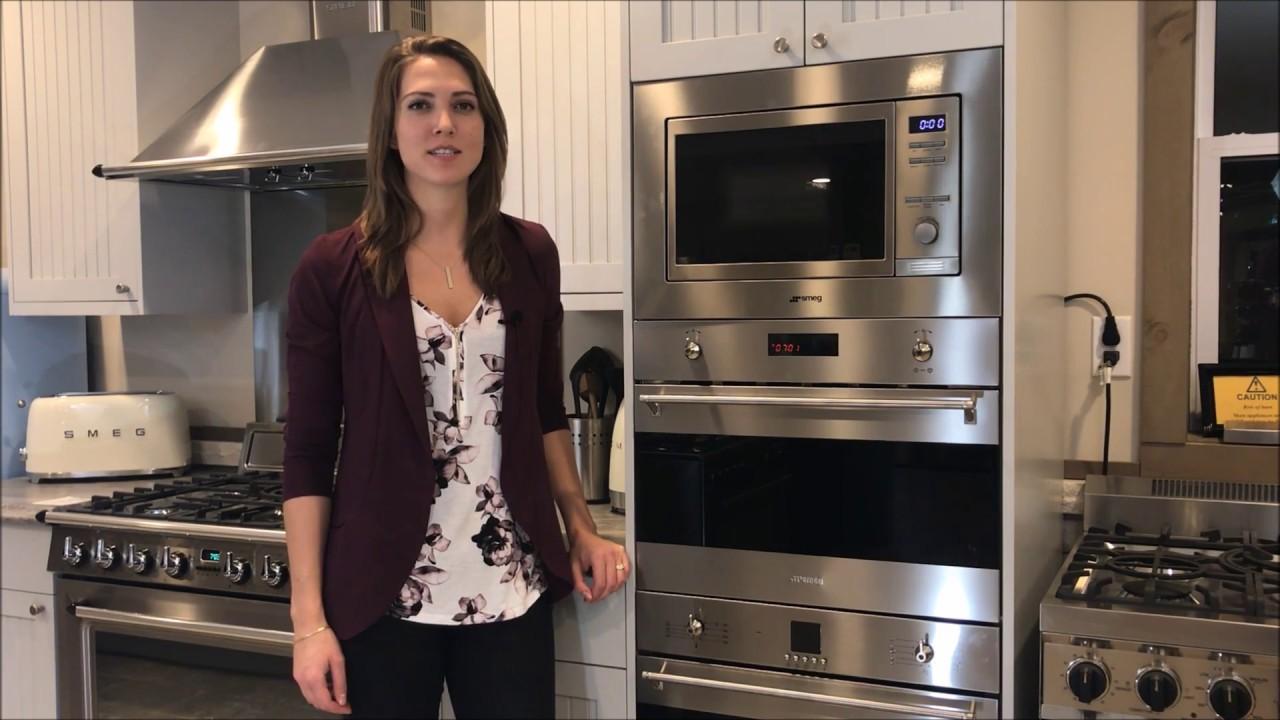 Smeg Sd Oven Instructions Tutorial