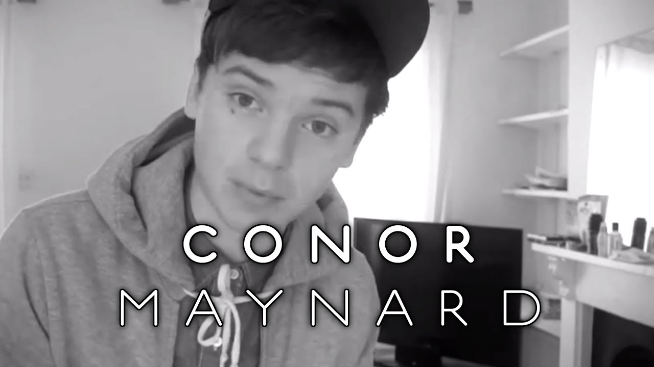 Conor Maynard — The Conorcles Episode 5