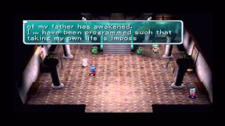Star Ocean The Second Story Part 9 Ending HD 2013.