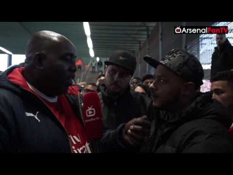 Arsenal vs Swansea 3-2 | I Demand A Drug Test On Walcott (Troopz Hilarious Request)