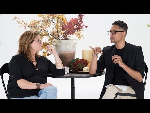 2019 Color & Design Trends With Sherwin-Williams & Pottery Barn