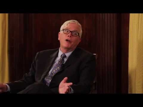 Eric Metaxas Interviews Hugh Hewitt