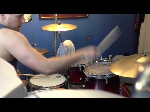 Chris Quinn - Paradiddle Groove