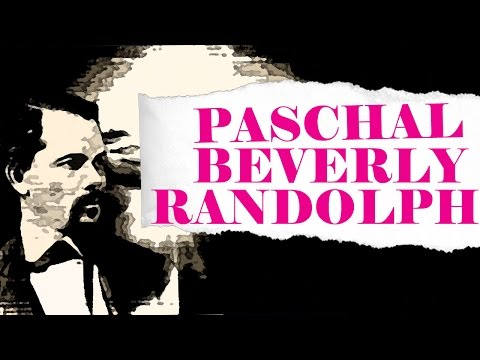 The Rosicrucian: Paschal Beverly Randolph