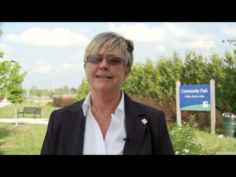 Sharon Barkley Council Ward 1 - Mario Belvedere Remembered
