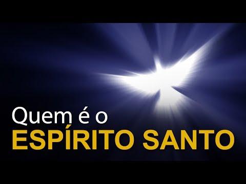 A Trindade: quem é o Espírito Santo