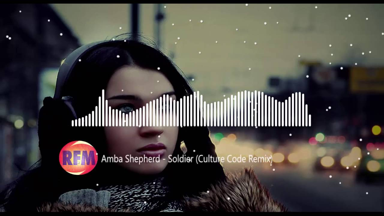 amba shepherd - soldier culture code remix