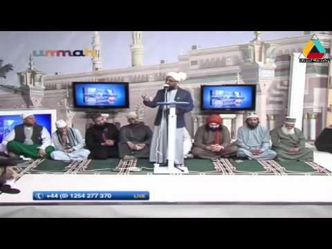 Best Naat Mera Nabi Lajawab Hai By Alhaj Qari Rizwan Khan Sahab Qibla