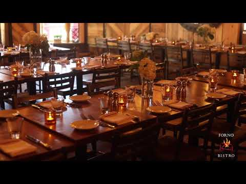 Private Events at DZ Restaurants