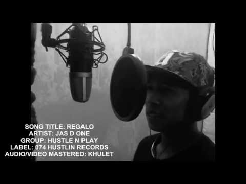 REGALO (Official Music Video) by: Jas D one - HUSTLE N' PLAY