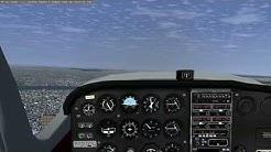 Angetestet: FlightGear, der kostenlose Flugsimulator