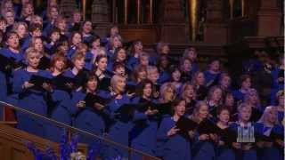 Softly and Tenderly - Mormon Tabernacle Choir