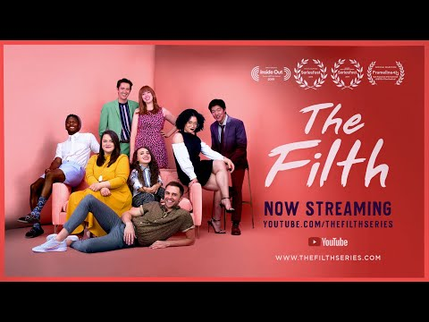 The Filth | Official Trailer | Hilarious New LGBT Series | Now Streaming