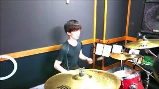 【Yo】uijin アンリミッター drum cover
