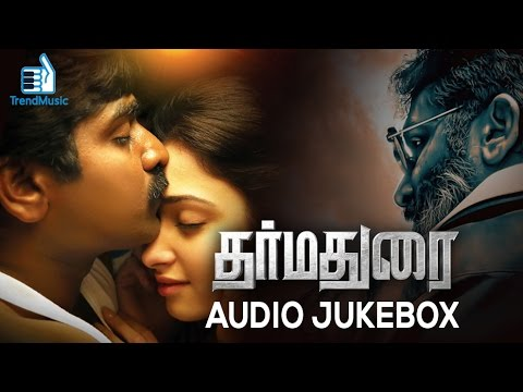 Dharmadurai Audio Jukebox | Vijay...