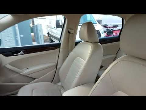 2012 Volkswagen Passat SEL Sayville, Patchogue, Smithtown, Bay Shore, Port Jefferson