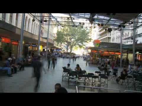 Colleges in Brisbane - Martin College Brisbane Campus Tour