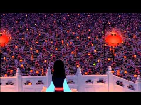 Mulan 22 Saved Us All