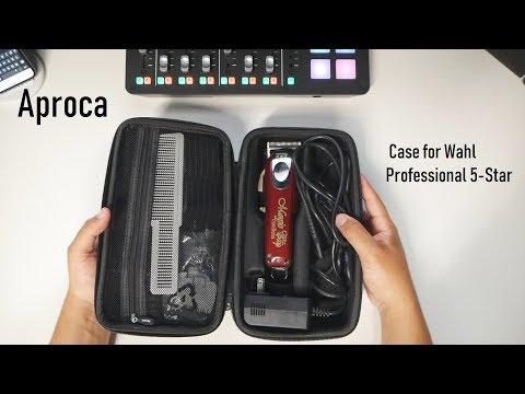 aproca:-hard-travel-storage-case-for-wahl-professional-5-star