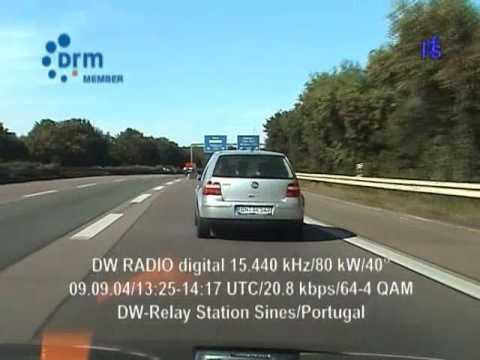 DW-DRM mobil Bonn-Eindhoven