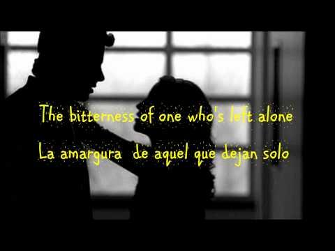 The Civil Wars - Disarm (Lyrics -español)