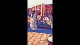 Nimrat khaira Song Salute Vajde live  2018