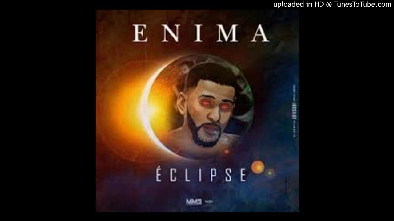 Download Enima - Accro (feat. Cyrus)