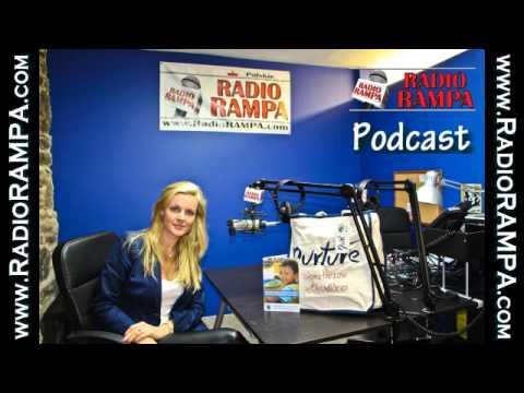 World Nurture Foundation / Monika Jabłońska - Radio RAMPA