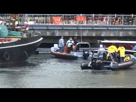 Offshore Cruising Event 2009 - a film by Axcell - long version