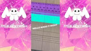 Marshmello - ID [Preview Joytime 3]