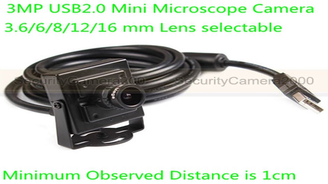 3mp full hd 1080p mini usb2 0 microscope camera shooting effect seq2377x [ 1280 x 720 Pixel ]