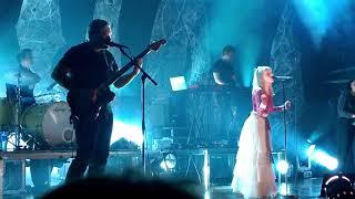 AURORA - Winter Bird - Live at Sentrum Scene, Oslo, Dec. 14, 2017