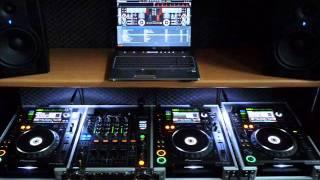 REMIX 2012 - DJ KEN