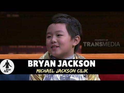 BRYAN JACKSON, MICHAEL JACKSON CILIK | HITAM PUTIH (09/02/18) 3-4