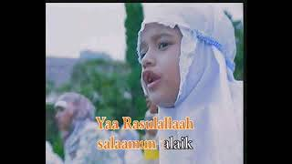 Video Haddad Alwi - Ya Robbi Bil Musthofa Yaa Rasulullah Salamun Alaik ft. Sulis download MP3, 3GP, MP4, WEBM, AVI, FLV Oktober 2018