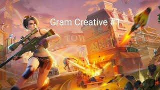 Gram Creative#1
