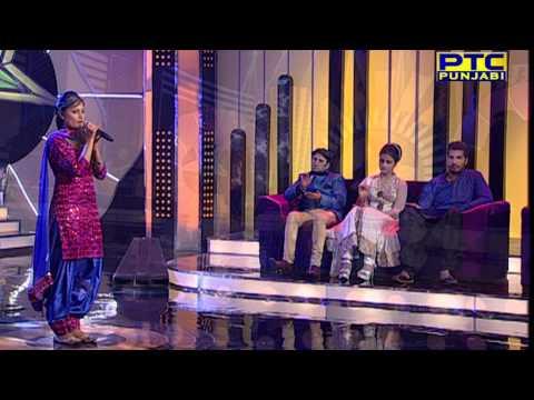 Voice Of Punjab Season 5 | Prelims 3 | Song - Hun Mere Kolon | Contestant Deepti | Jalandhar