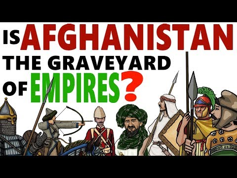 Is Afghanistan the Graveyard of Empires?