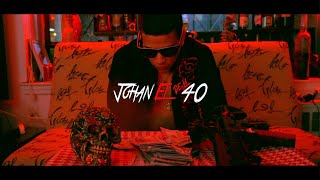 Johan El De La 40 - El Que Me Ronque (Video Oficial) By CDF Films