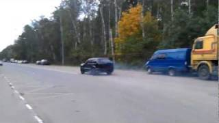 Jeep SRT8 Techco (Start With Idle)(High moded Russia SRT) Start with idle, Low boost., 2011-09-27T09:12:30.000Z)