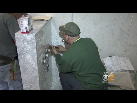 Nationwide Skilled Trade Shortage Creating Critical Need For Plumbers On Long Island