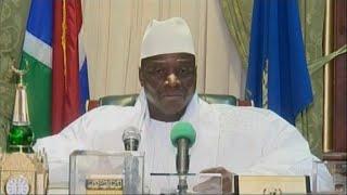 Eye On Africa: Yahya Jammeh accused of ordering 50 migrant deaths in 2005