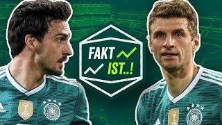 Fakt ist..! Deutschland vs. Brasilien, neuer Neuer, Trikot-Diskussion! WM Spezial