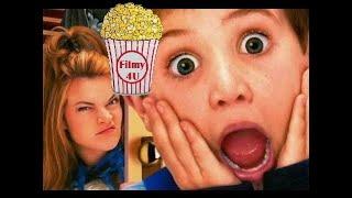 Sám doma 4 (CZ dabing) → sleduj Filmy 4U