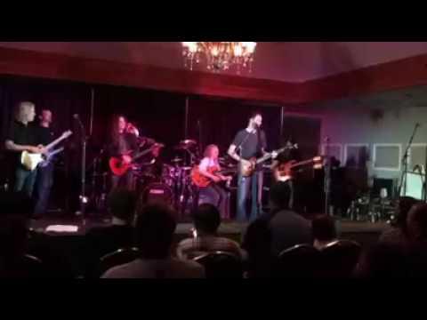 Paul Gilbert, Bumblefoot ( guns n roses ), Kiko Loureiro, Andy Timmons and Mimi Fox 2016