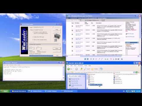 How To Upgrade Firmware PLC GE Fanuc IC693CPU374Plus