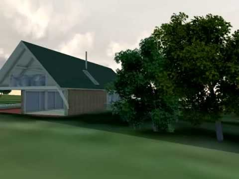 Longcliffe Project
