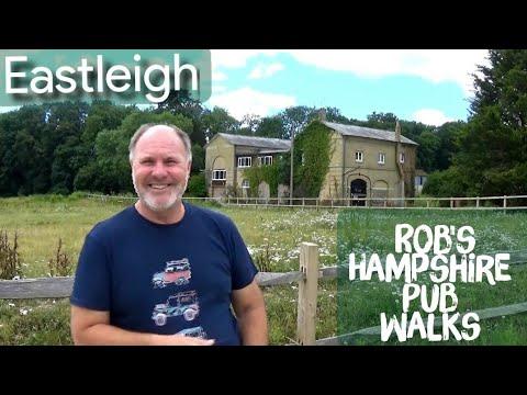 Rob's Hampshire Pub