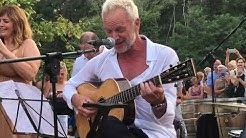 Sting - Every Breath you Take