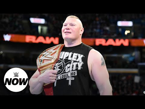 4 things you need to know about tonight's Raw: July 16, 2018